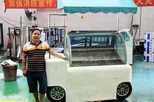 Foshan Caihe Trading